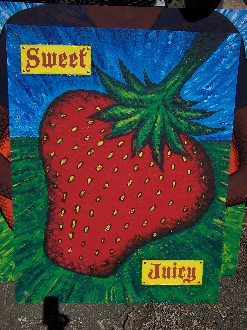 Sweet & Juicy