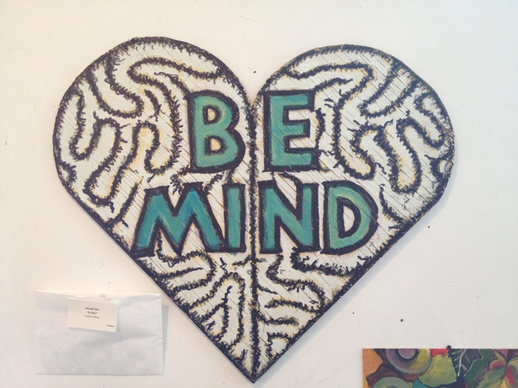 Be Mind