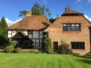 Pemsey Farm house