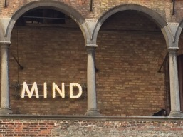 Mind the museum